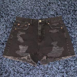 AE Mom Shorts
